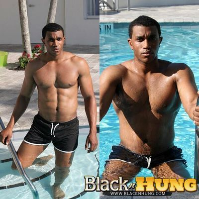 Black n Hung password